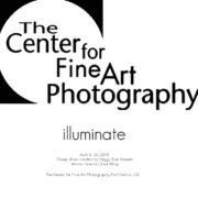center for fine art photography